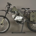 Motoped Survival Bike (4)