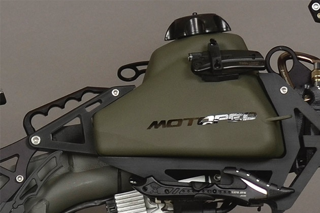 Motoped Survival Bike (3)