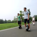 Airwheel X3 Self balancing Electric Unicycle Scooter (3)