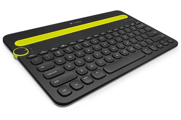 Logitech K480 Multi-Device Keyboard (3)