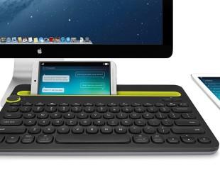 Logitech K480 Multi-Device Keyboard (1)