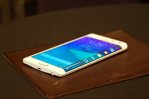 Samsung Galaxy Note Edge (9)