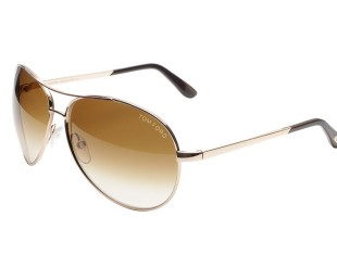 Tom Ford Charles FT0035 Sunglasses