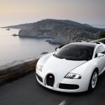 Bugatti Veyron 16.4 Grand Sport Vitesse 1 Of 1 (1)