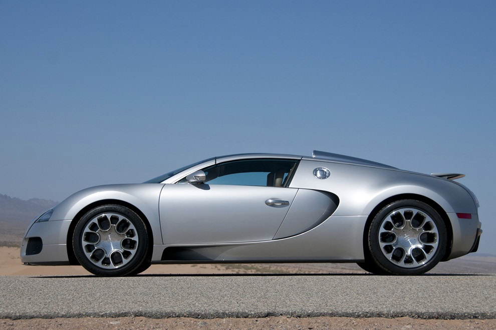 Bugatti Veyron 16.4 Grand Sport Vitesse 1 Of 1 (8)