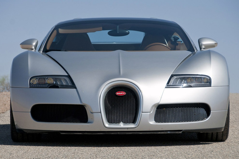 Bugatti Veyron 16.4 Grand Sport Vitesse 1 Of 1 (7)