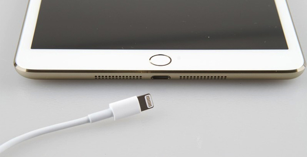 Here Comes World's Thinnest Tablet iPad Air 2 (2)