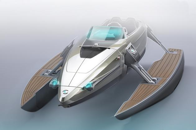 Kormaran A New Boat Class (4)