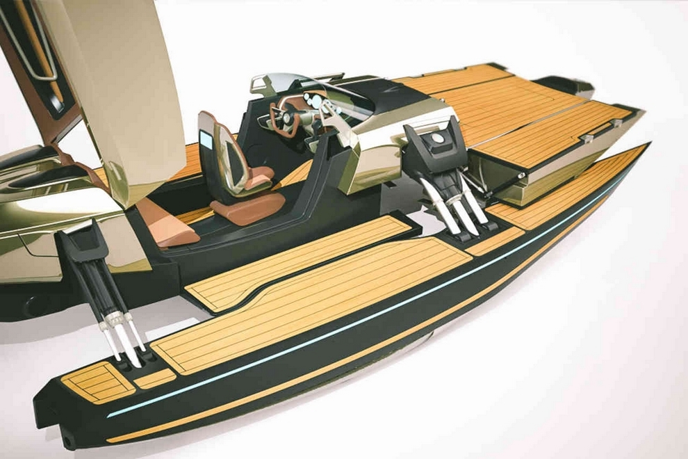 Kormaran A New Boat Class (1)