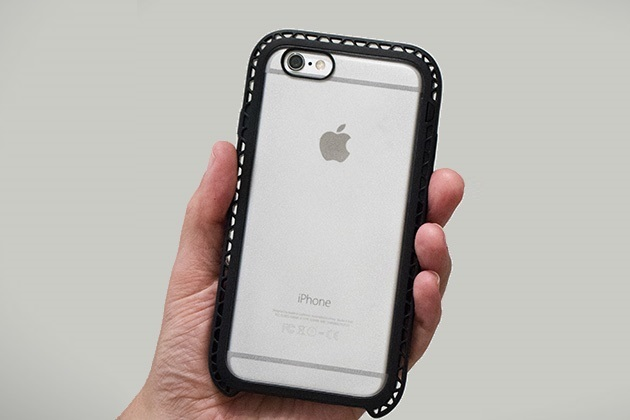 Seismik Protective Case for iPhone 6 (2)
