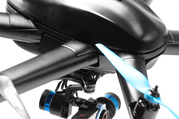 Hexo Flying Drone Will Autonomously Follow and Film You (10)
