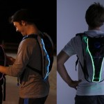Light Up Hydration Pack