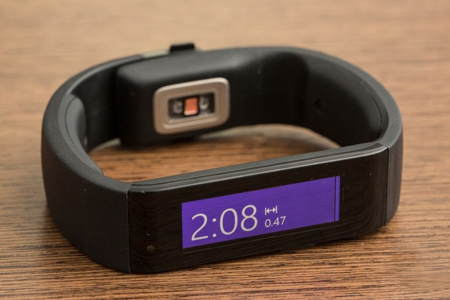 Microsoft Band Powered By Microsoft Health (5)