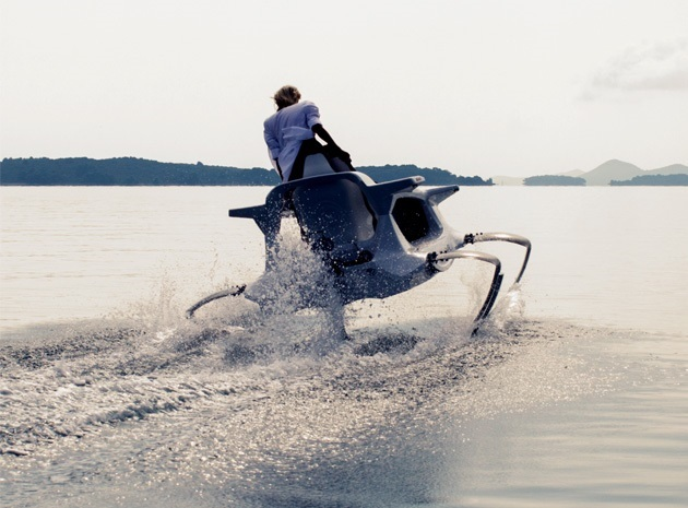 Quadrofoil Electric Personal Watercraft (5)