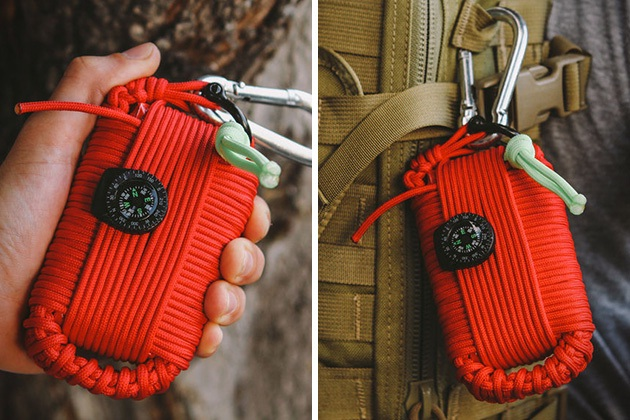 This Survival Grenade Kit Might Save Your Life (2)