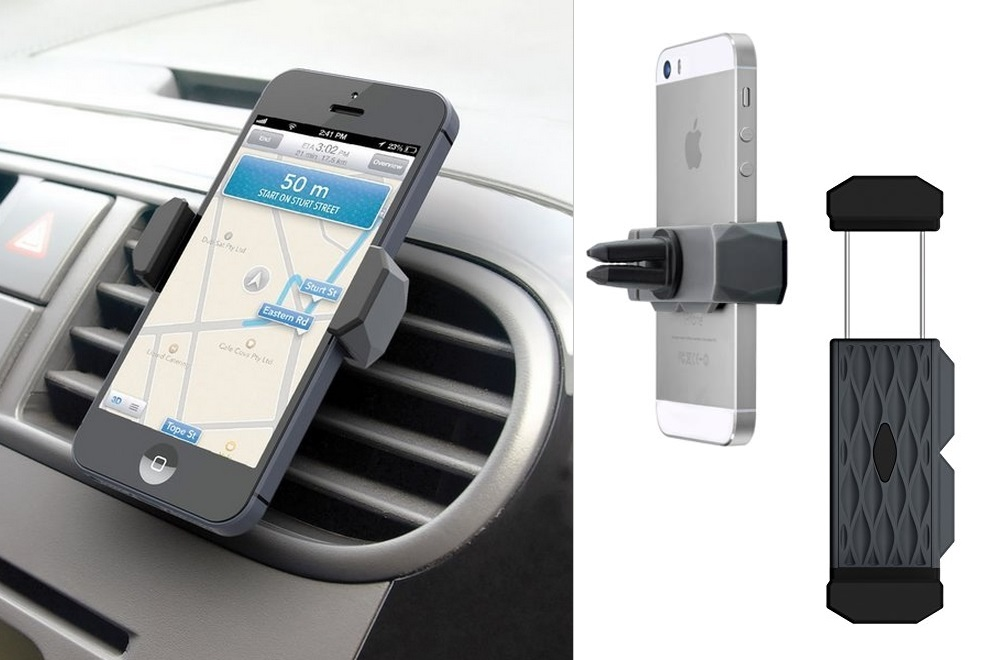 Adjustable 360 Smartphone Mount for Cars