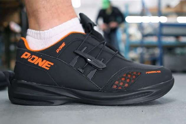 Powerlace Auto Lacing Shoes