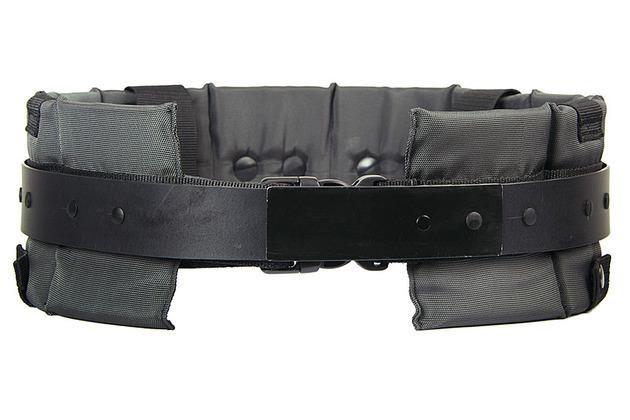 Trackbelt360
