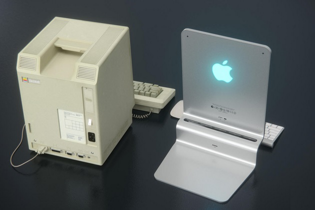 Curved labs Pays Tribute to Design History of Apple Macintosh (7)