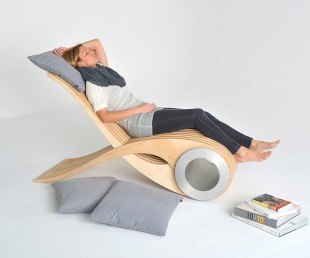 Exocet Chair for All kinds of Moments (10)