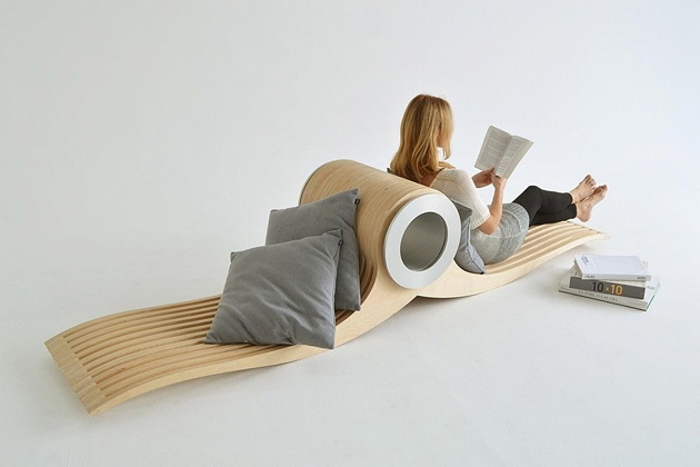 Exocet Chair for All kinds of Moments (9)
