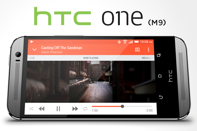 HTC Bringing Smartwatch Alongwith One M9 (3)