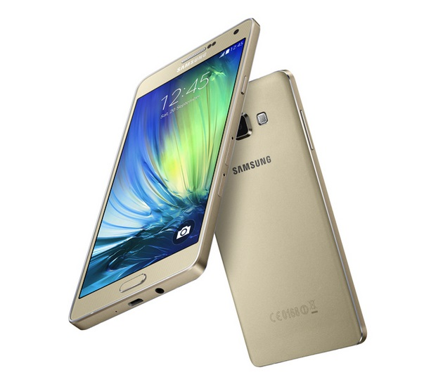 How Samsung Responds iPhone 6 with Octa-Core Galaxy A7 (6)