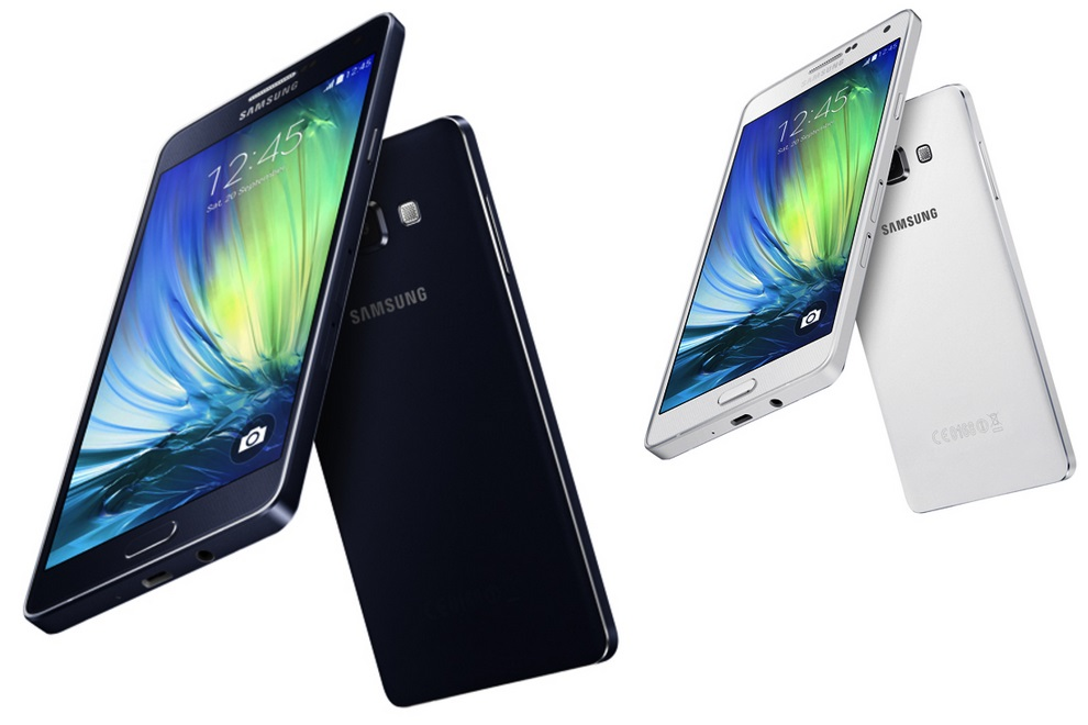 How Samsung Responds iPhone 6 with Octa-Core Galaxy A7 (3)