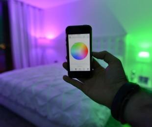 The Smart Bluetooth Led Light Bulb