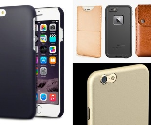Top 10 iPhone 6 Cases and Covers to Buy In 2015 (1)