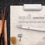 Smartpen2 Makes Your Real Ink Digitized (5)