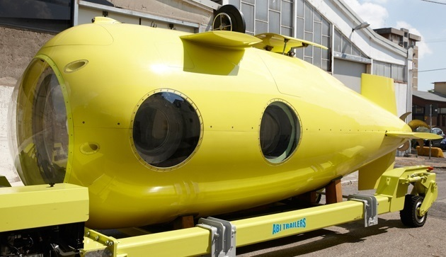 VAS 525 60 Yellow Submarine (5)