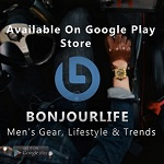 Bonjourlife Android App Launched