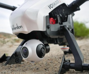 Walkera Voyager 3 for Perfect Aerial Photography (4)