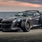 Bare Naked Donkervoort D8 GTO