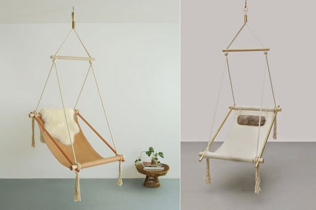 Stunning Ovis Hanging Chair (5)