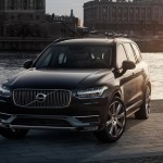 Volvo XC90 is a Mid-size Luxury Crossover SUV (12)