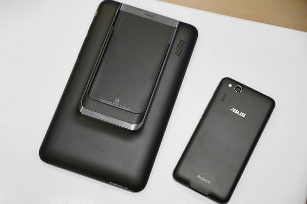 ASUS Padfone Mini Smartphone With Tablet Station (2)