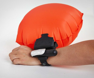 Kingii Life Saving Inflatable Wristband
