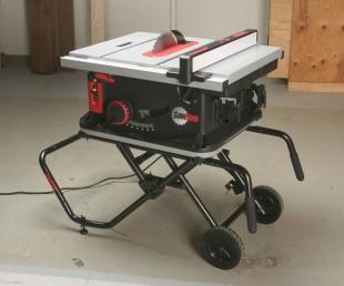 Bosch REAXX Portable Jobsite Table Saw (2)