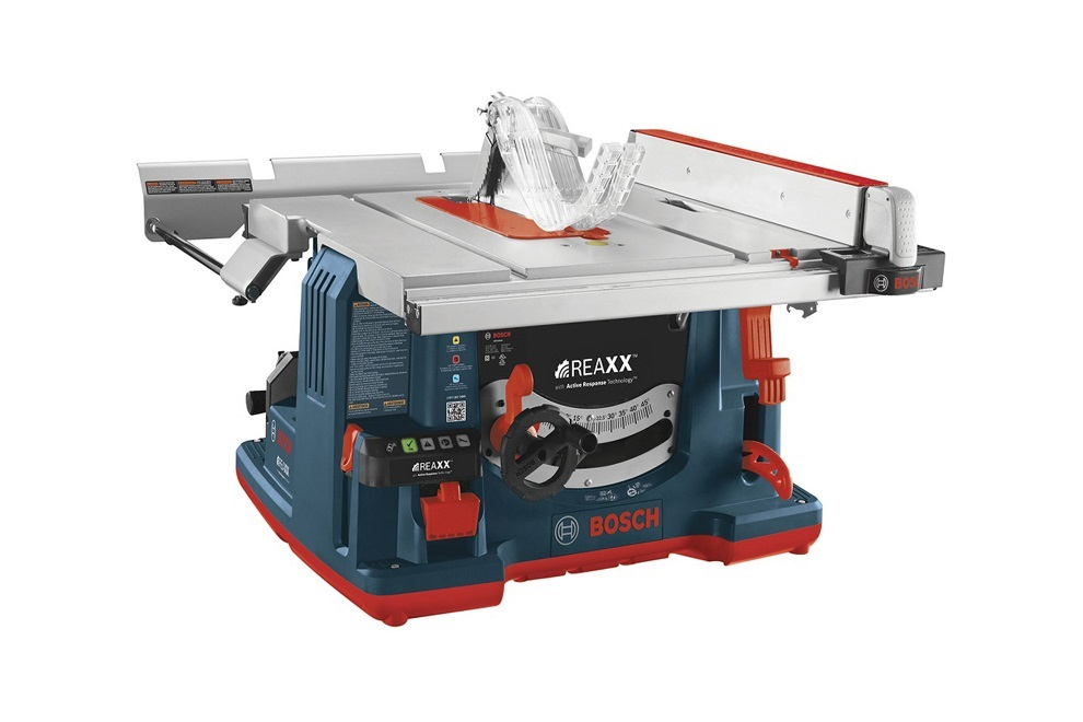 Bosch REAXX Portable Jobsite Table Saw (5)