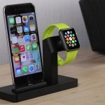 Premium One All in One Dock for Apple Watch & iPhone (3)