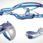 FLYBi Drone with VR Goggles Could be The Best Drone Around (11)
