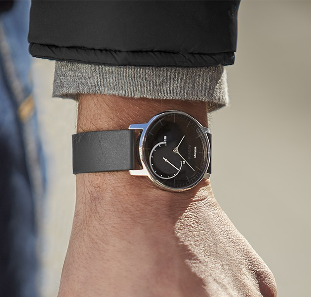Activity Withings Steel (3)