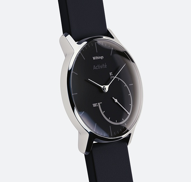 Activity Withings Steel (4)