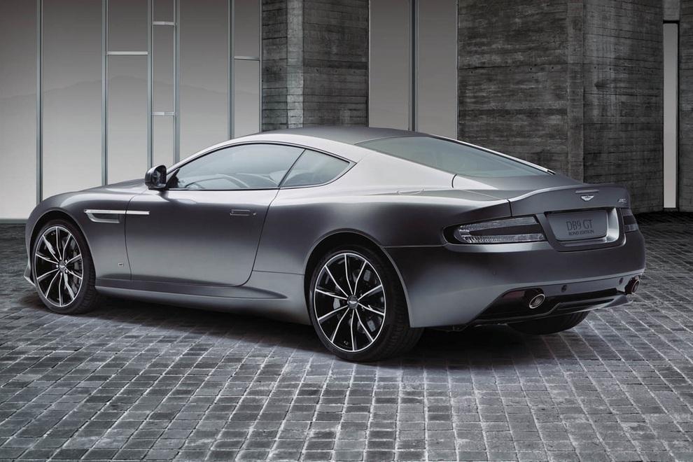 Aston Martin DB9 GT Bond Edition (2)