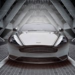 Aston Martin DB9 GT Bond Edition (3)