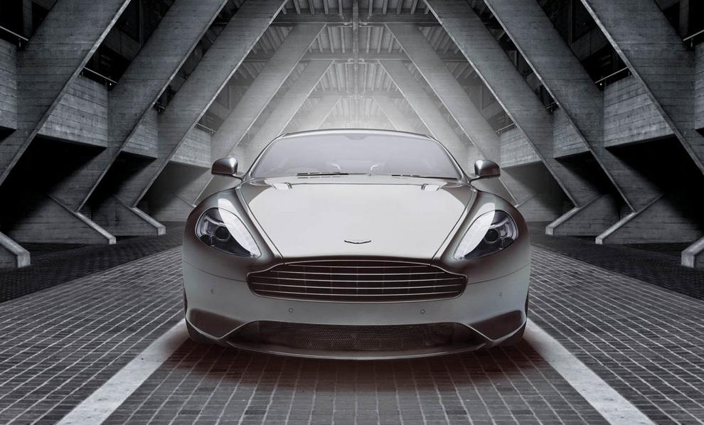 Aston Martin DB9 GT Bond Edition (3)