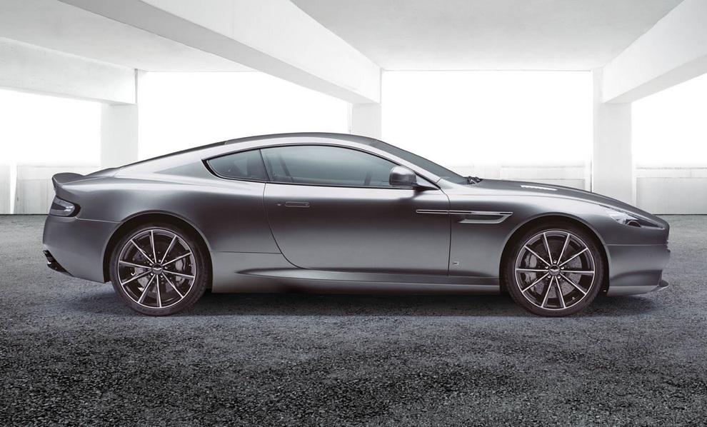 Aston Martin DB9 GT Bond Edition (4)