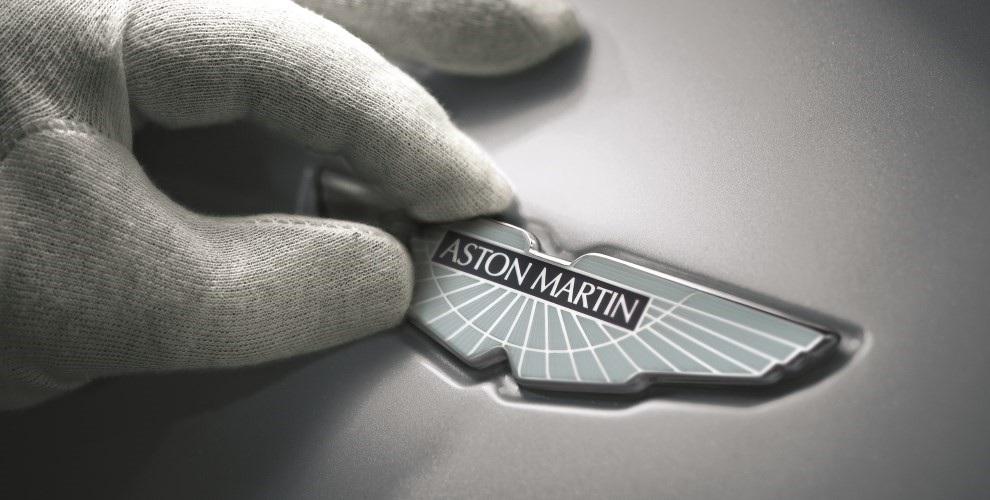 Aston Martin DB9 GT Bond Edition (6)